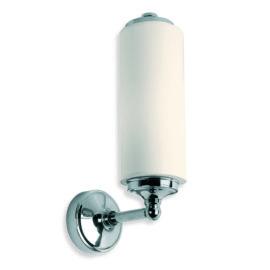 Vintage Badezimmer Wandlampe