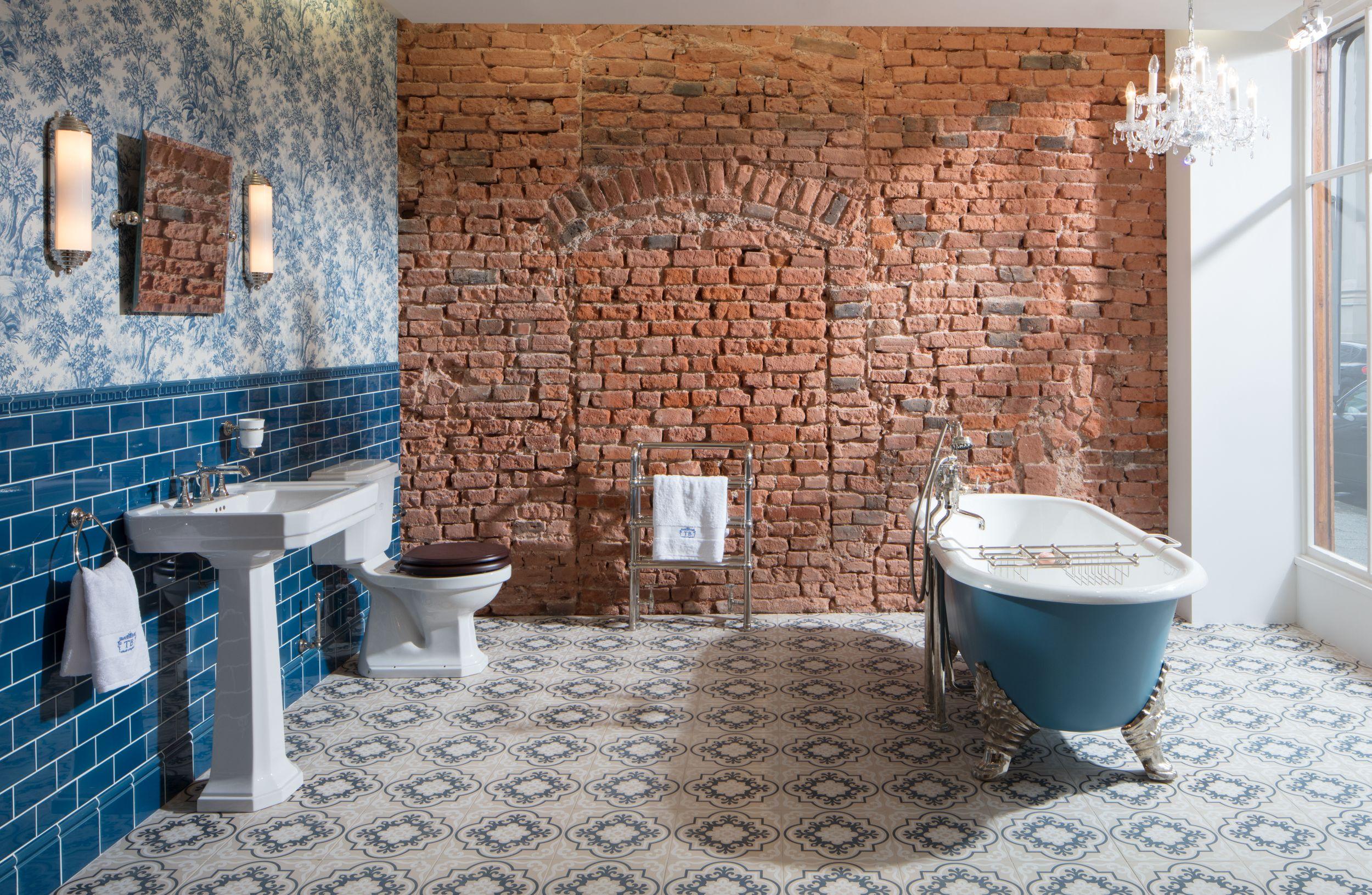 Exklusive Badezimmer München  Traditional Bathrooms GmbH