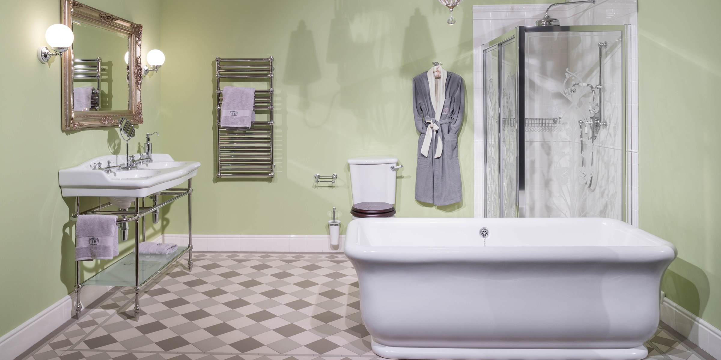 traditional bathrooms  zeitlos schöne badezimmer