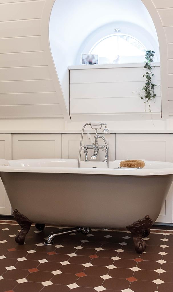 Referenzen – TRADITIONAL BATHROOMS