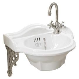 Nostalgie Handwaschbecken