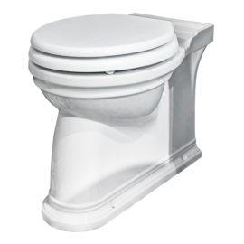 Vintage Toilette Liverpool