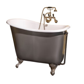 Nostalgische Badewanne Tubby Tub