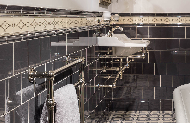 Badezimmer Classic Style