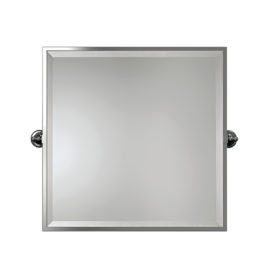 Badezimmer-Spiegel quadratsich TB6384