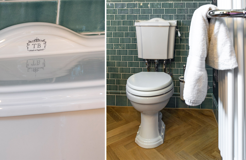 Retrostil WC
