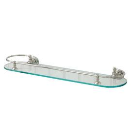 TB6365 Badezimmer Glasablage