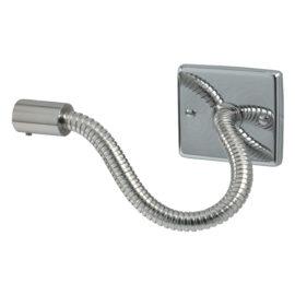 Abdeckplatte flexibel zum Anschluss eines Handtuchwärmers