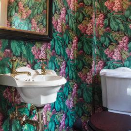 Nostalgie Handwaschbecken Richmond