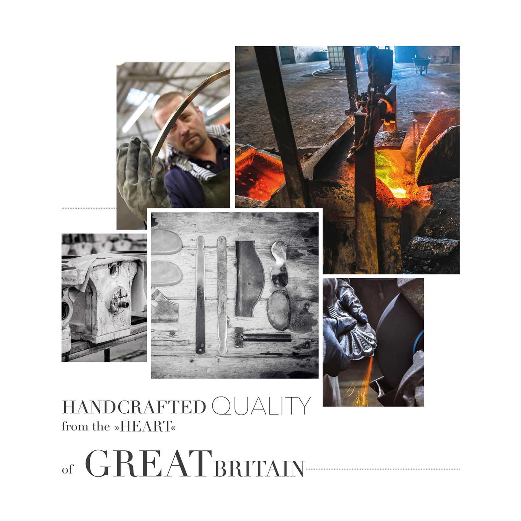 Badhersteller Industrial Design