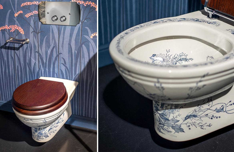 WC Vintage