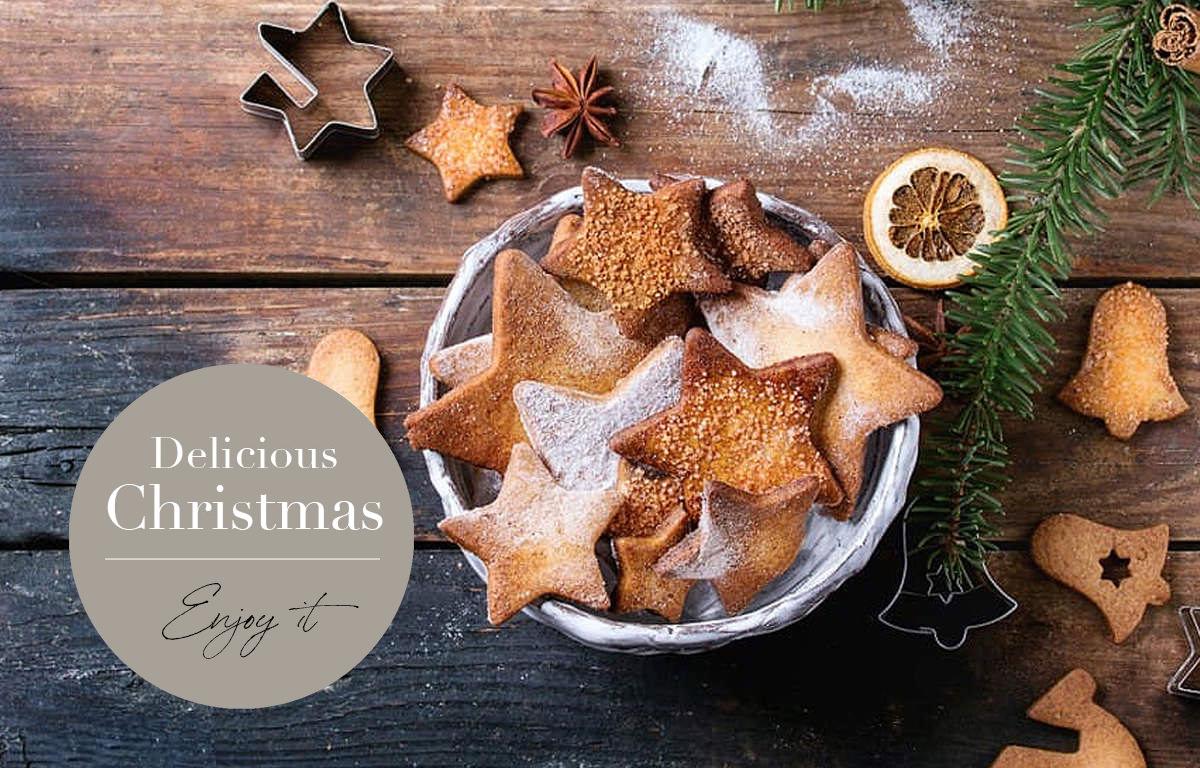 Christmas Shortbread