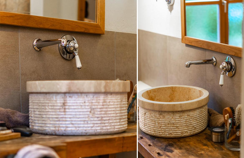 Loft Badezimmer Armaturen