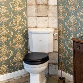 Loft Toilette