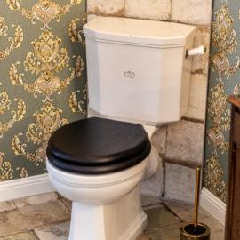 Loft WC