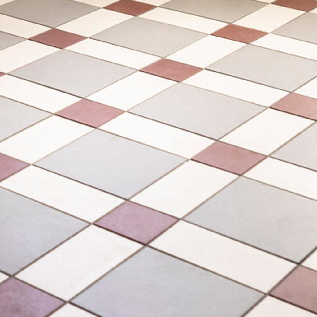 Vitorian Floor Tiles