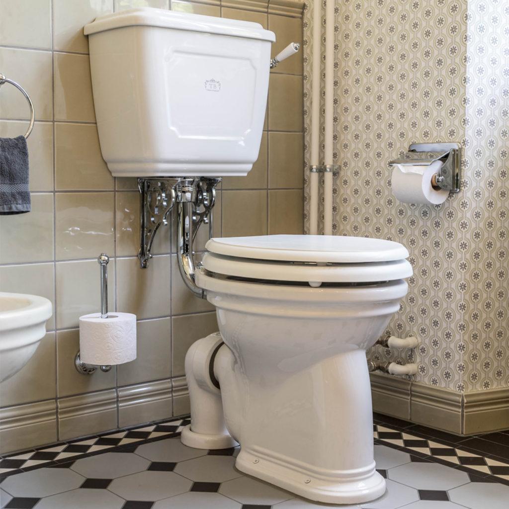 Vintage WC