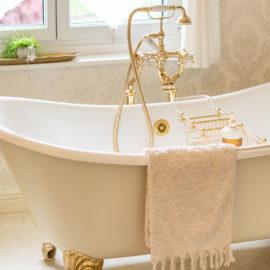 Klassische Badewanne Imperium Feet